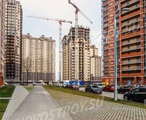 ЖК «Живи! В Рыбацком»: ход строительства ФЗУ 24