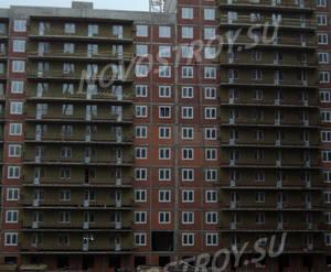 ЖК «Парголово»: ход строительства корпуса №27