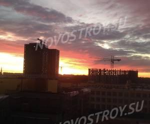 ЖК «Новоорловский»: из группы застройщика