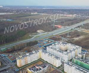 ЖК «Новоорловский»: скриншот с видеообзора