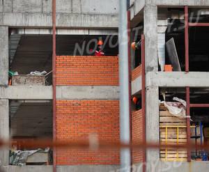 ЖК «Виктория» (Мурино): ход строительства
