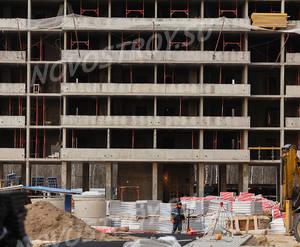ЖК «Цвета Радуги»: ход строительства