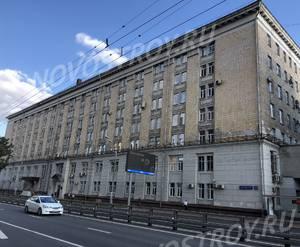 МФК «Loft FM»: реконструируемое здание