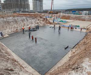 ЖК «Южное Бунино»: ход строительства корпуса №8