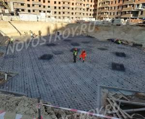 ЖК «Столичный»: ход строительства детского сада