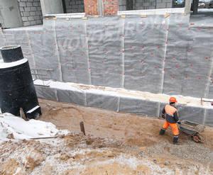 ЖК «Гоголь парк»: ход строительства