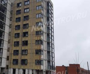 МЖК «Андерсен»: ход строительства Флагман