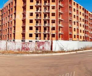 ЖК «Томилино»: ход строительства дома №7 из группы застройщика