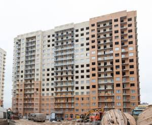 ЖК «Люберцы 2018»: ход строительства корпуса №46
