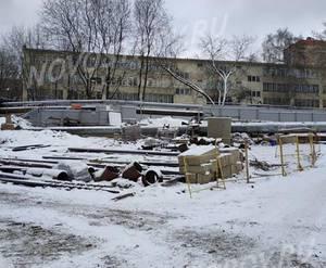 ЖК «Речной»: ход строительства