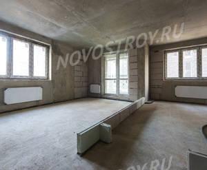 ЖК «Петра Алексеева, 12А»: ход строительства