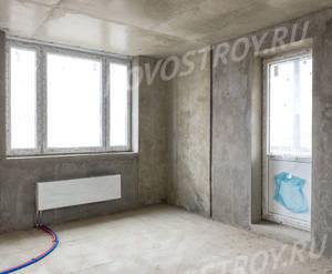 ЖК «Новое Медведково»: ход строительства корпуса №22