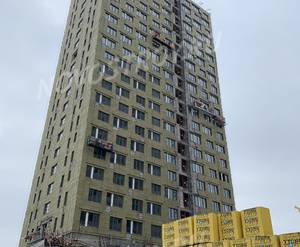 МФК «Citimix»: ход строительства корпуса №2