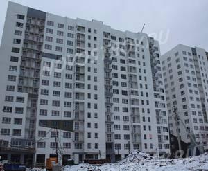 ЖК «Белые ночи»: ход строительства дома №2.2