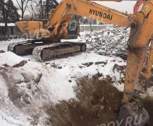ЖК «Настроение»: ход строительства