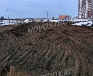 ЖК «ДОМодедово Парк»: ход строительства корпуса №10