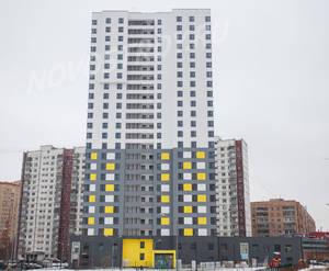 ЖК «Новокуркино»: ход строительства корпуса №8