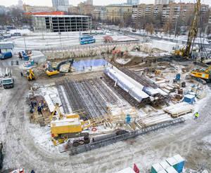 ЖК «D1»: ход строительства