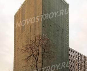 ЖК «Life-Кутузовский»: ход строительства корпуса №4-2