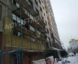 ЖК «Гагаринский» (Жуковский): ход строительства