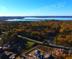 КП «Резиденция у озера»: ноябрь 2018