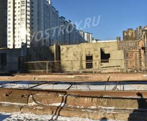 ЖК «Микрорайон на Стрелковой»: ход строительства
