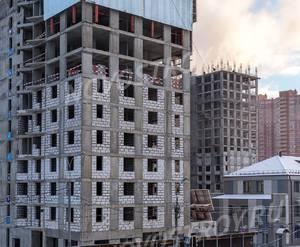 ЖК «Облака»: ход строительства