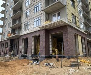 ЖК «Первый Московский»: ход строительства корпуса №28