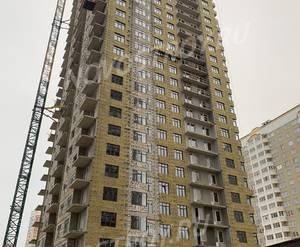 ЖК «Первый Московский»: ход строительства корпуса №30