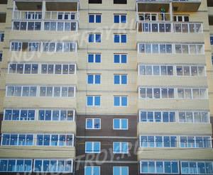 ЖК «Полет» (Ногинск): ход строительства корпуса №10