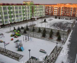 МЖК «Образцовый квартал 3»: ход строительства