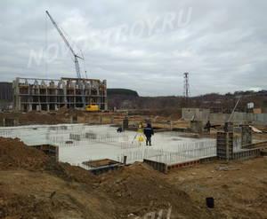 МЖК «Сказка»: ход строительства корпуса №64