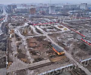 ЖК «Цивилизация»: ход строительства дома №11