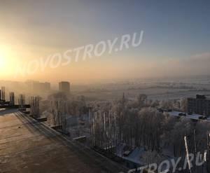 ЖК «Новое Лыткарино»: ход строительства