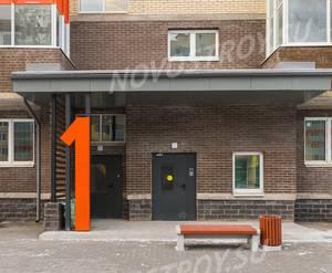 ЖК «Мурино 2019»: ход строительства корпуса №3