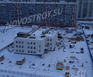 ЖК «UP-квартал «Светлановский»: из группы дольщиков