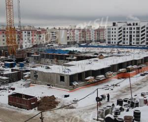 МЖК «Новый Петергоф»: из группы застройщика