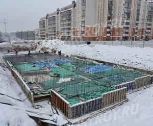 ЖК «Государев дом»: ход строительства корпуса №10