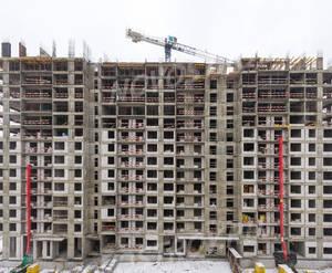 ЖК «Филатов луг»: ход строительства корпуса №2