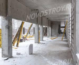 ЖК «Новокрасково»: ход строительства детского сада