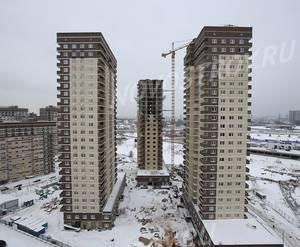 ЖК «Татьянин парк»: ход строительства корпуса №8А