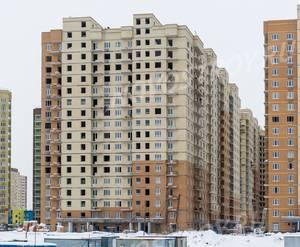 ЖК «Люберцы 2018»: ход строительства корпуса №47