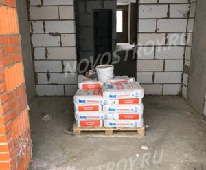 МЖК «Малая Истра»: ход строительства дома №14 из группы дольщиков