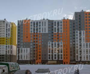 ЖК «Бутово-Парк 2Б»: из группы дольщиков