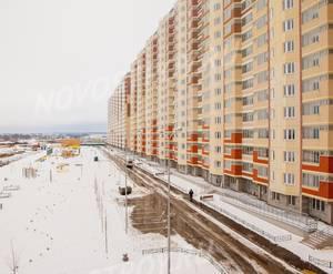 ЖК «ДОМодедово Парк»: из группы застройщика