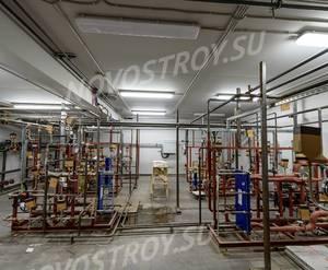 МФК «Loft na Srednem»: ход строительства корпуса №3