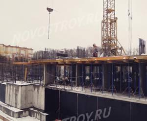 ЖК «Жемчужина Островцов»: из группы застройщика