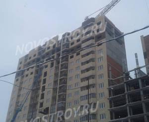 ЖК «Купавна 2018»: ход строительства