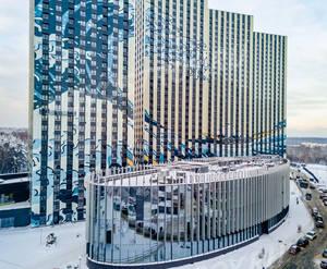 ЖК «Эталон-Сити. Башни Токио»: ход строительства