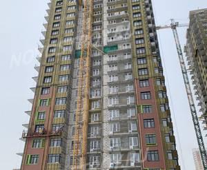 ЖК «Первый Московский»: ход строительства корпуса №29